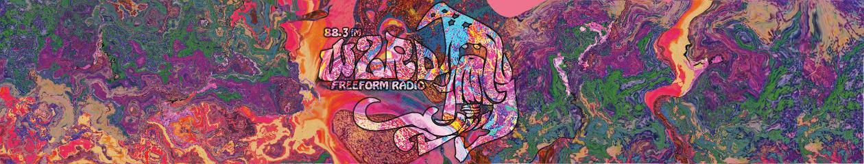 WZRD CHICAGO 88.3FM